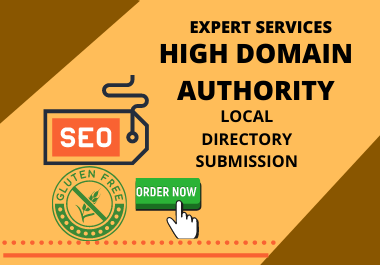 Do 100 HQ Business directory submission site manually and get quality SEO backlinks