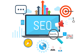 SEO keyword research and website analysis Report