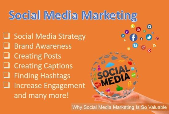 I will create,  set up,  and manage your Facebook ads,  social media advertising,  marketing