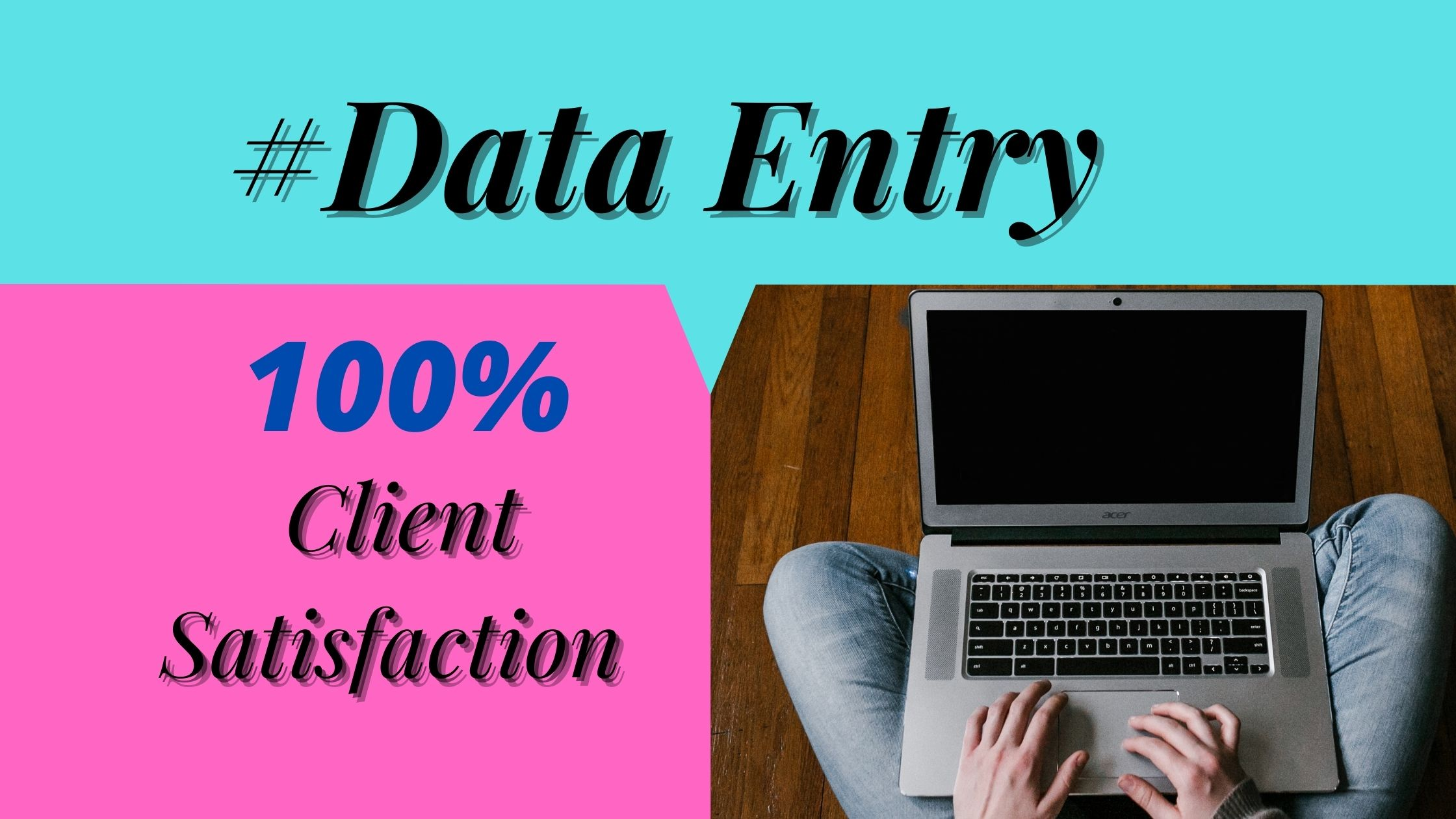 We will do excel data entry,  copy paste and web research