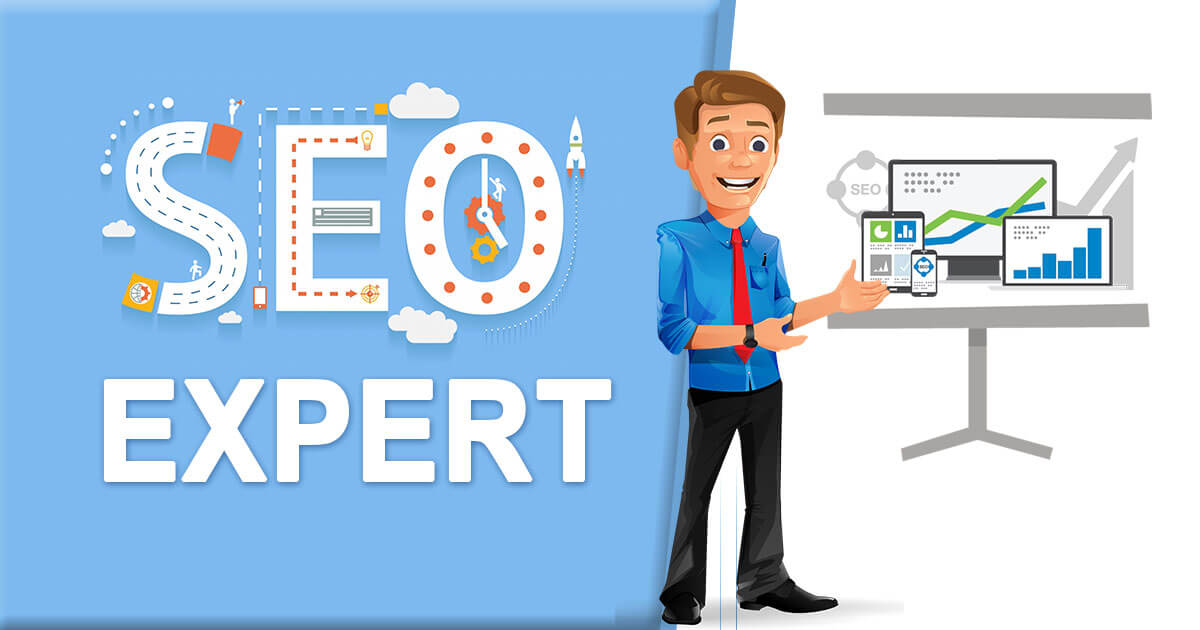 seo expert rank your site top on google