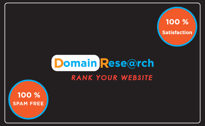 I Will Find & Research High Quality Best New Domain Name For Your Business