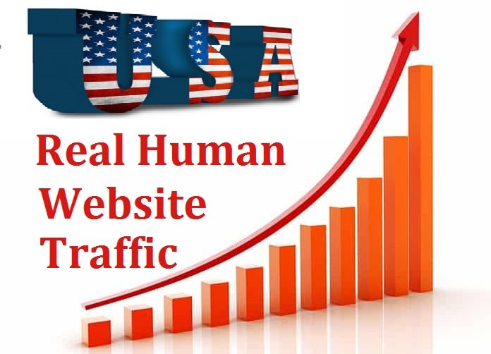 Real Human Traffic from Social Media for 30 days