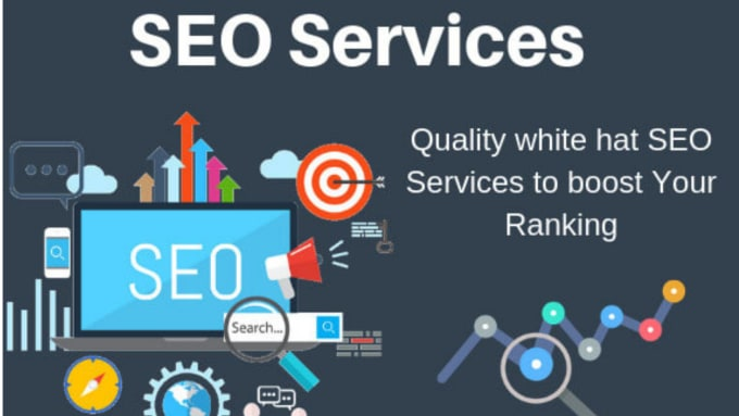 I will deliver complete monthly SEO services with awesome result
