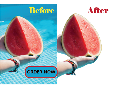 I will create very professional background remove for 12 image