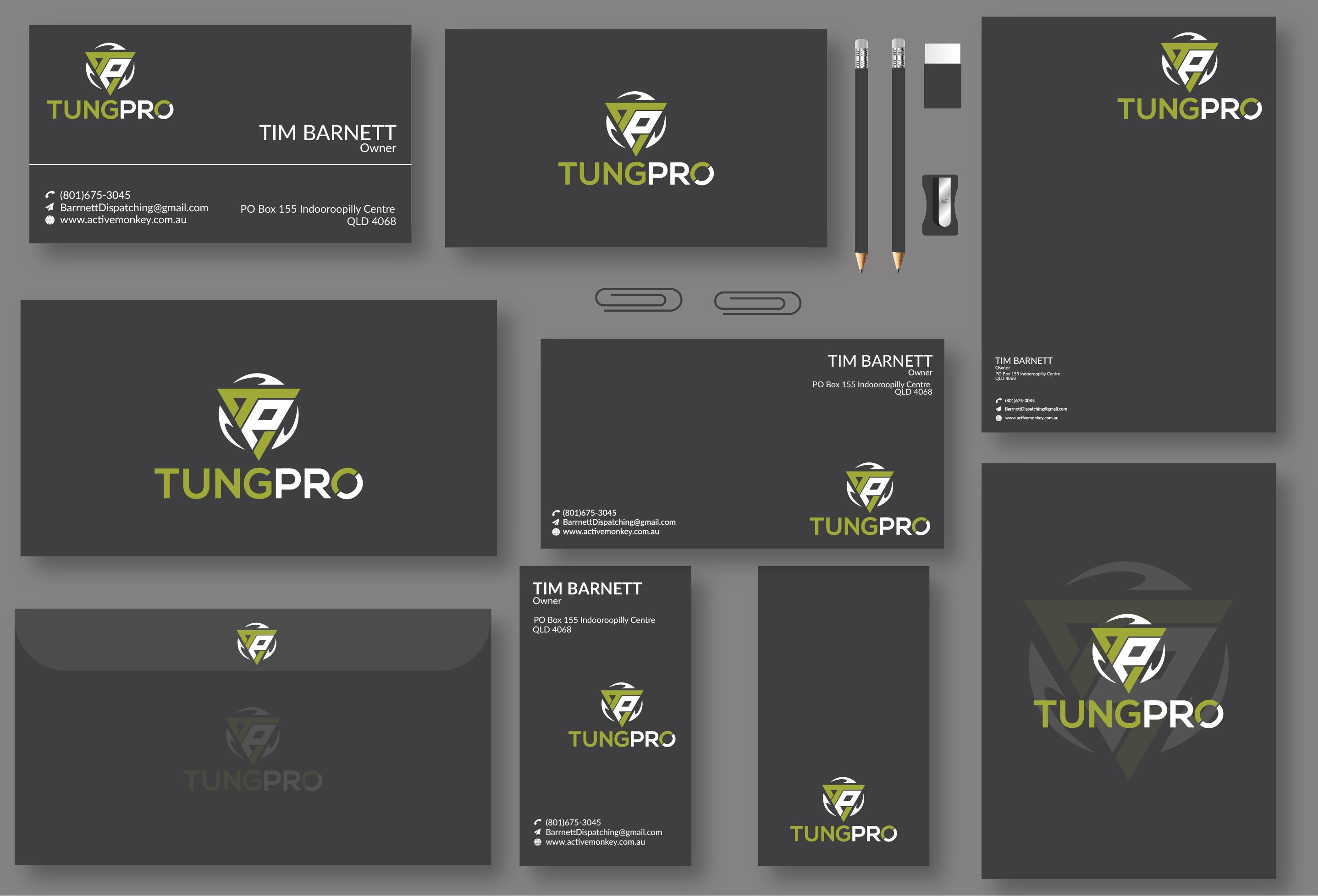 I will design stationery items