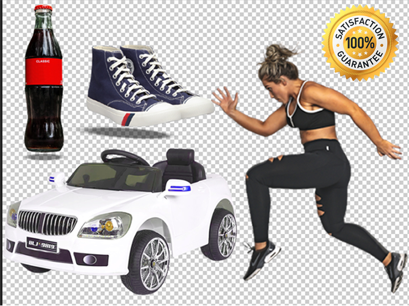 I will remove background super fast 100 image within 24 hrs