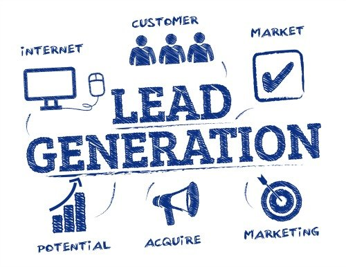 I will be any targeted b2b lead generation for you