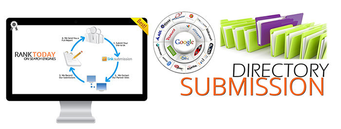 I will do directory submission to 500 website within 48 hours