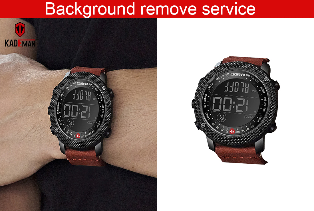 I will do background remove or change clipping path,  cut out,  photo edit,  retouch