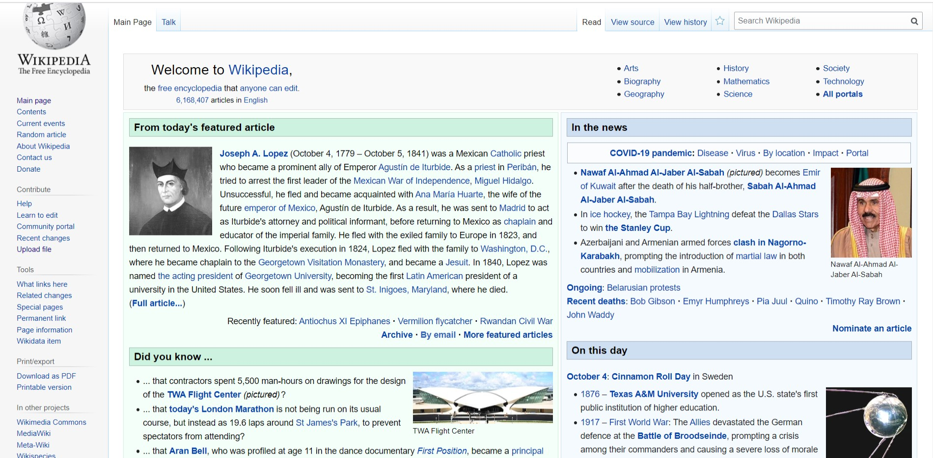 I will create a page and publish articles in WIKIPIDEA.