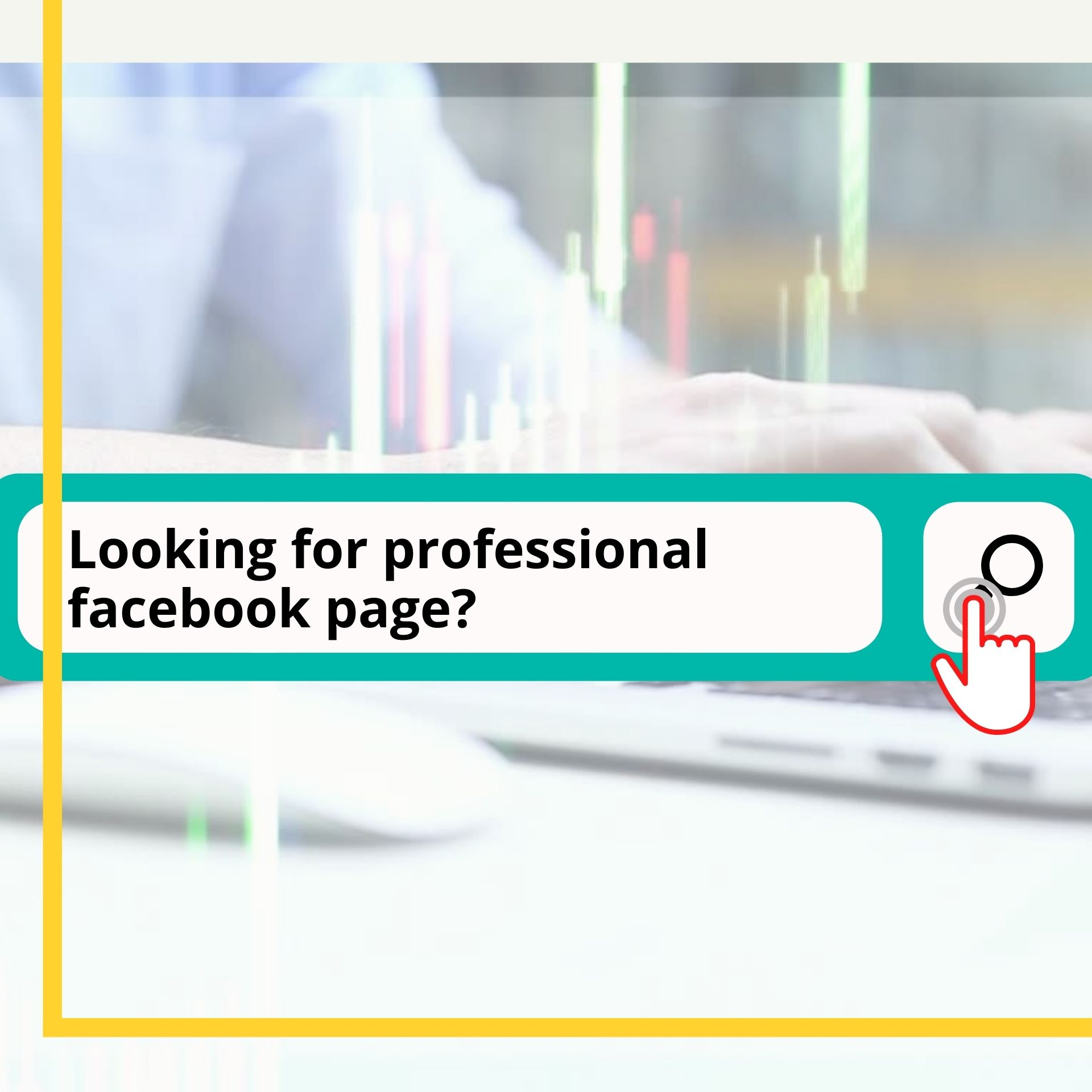 I will setup,  optimize & develop your Facebook business page