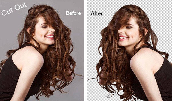 I will do super fast ph0to background removal, Editing & Retouching.