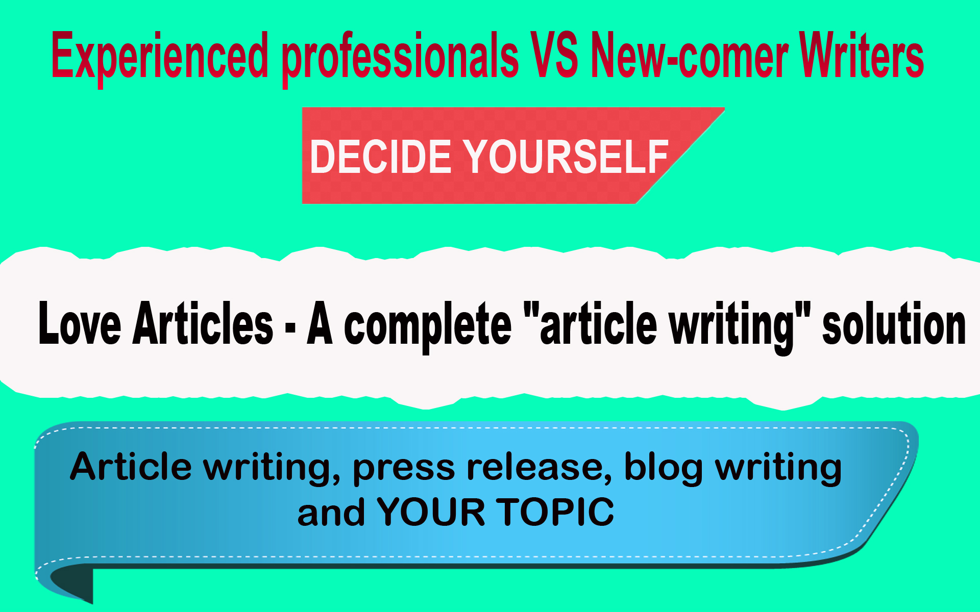 I will manually write 200 words engaging content and high quality seo article or blog post