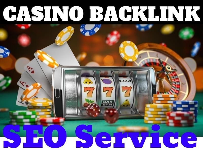 I will do 100 Judi or Poker or Casino Site Backlink PBN Backlinks on HIgh Authority Sites