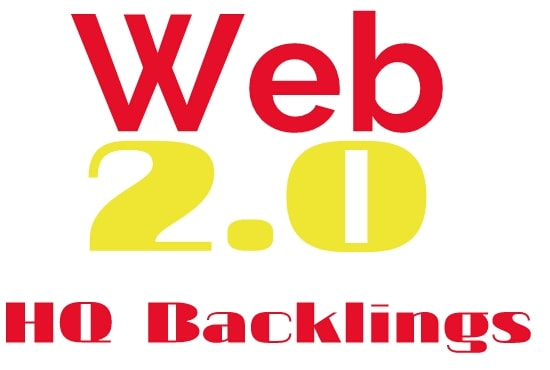 rank your website with authority 20 web 2 0 backlinks