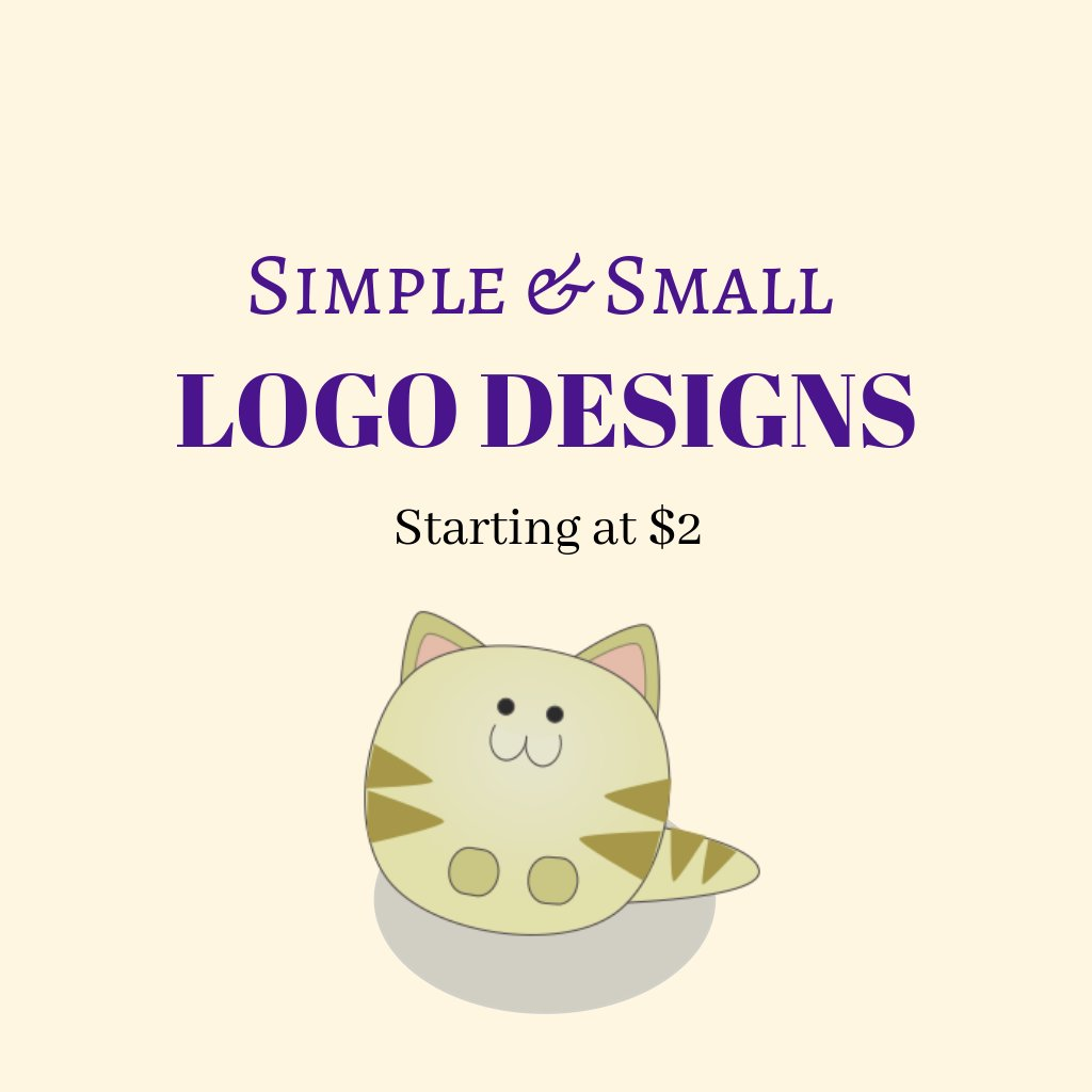 I will design and create any business logo