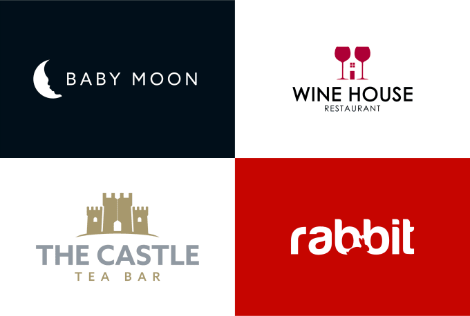 I will design a stand out simple and minimalist logo