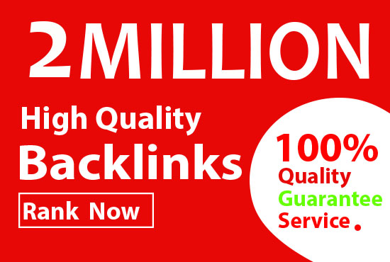 I will provide 2 million blaster link juice of gsa dofollow backlink for website video and pages
