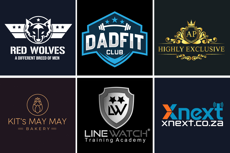 I Design Professional Creative Business Logo