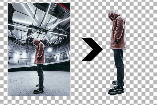 I Can Remove Background/Watermarks/Models/Products/Objects Anything Professionally Under 5 Hours
