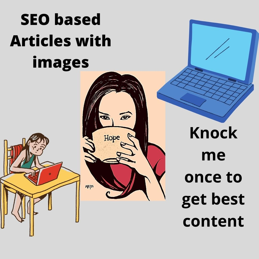 SEO friendly content and affiliate Article Writer