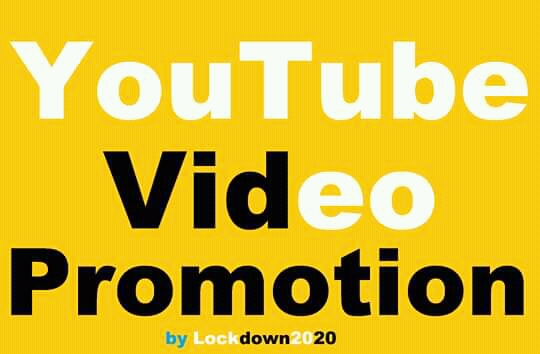 Stay Safe YouTube Video High Quality Promotion Marketing