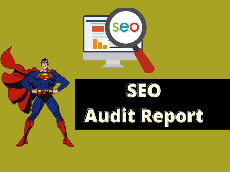 I will provide SEO Audit Report for Your any Website