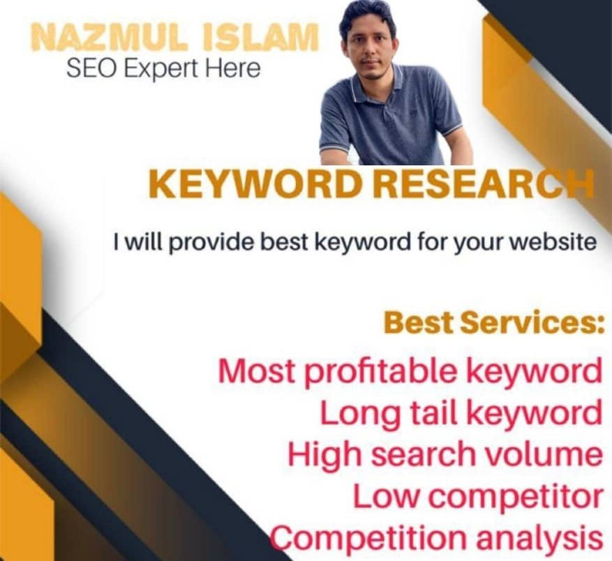 most profitable keyword for niche site and local business