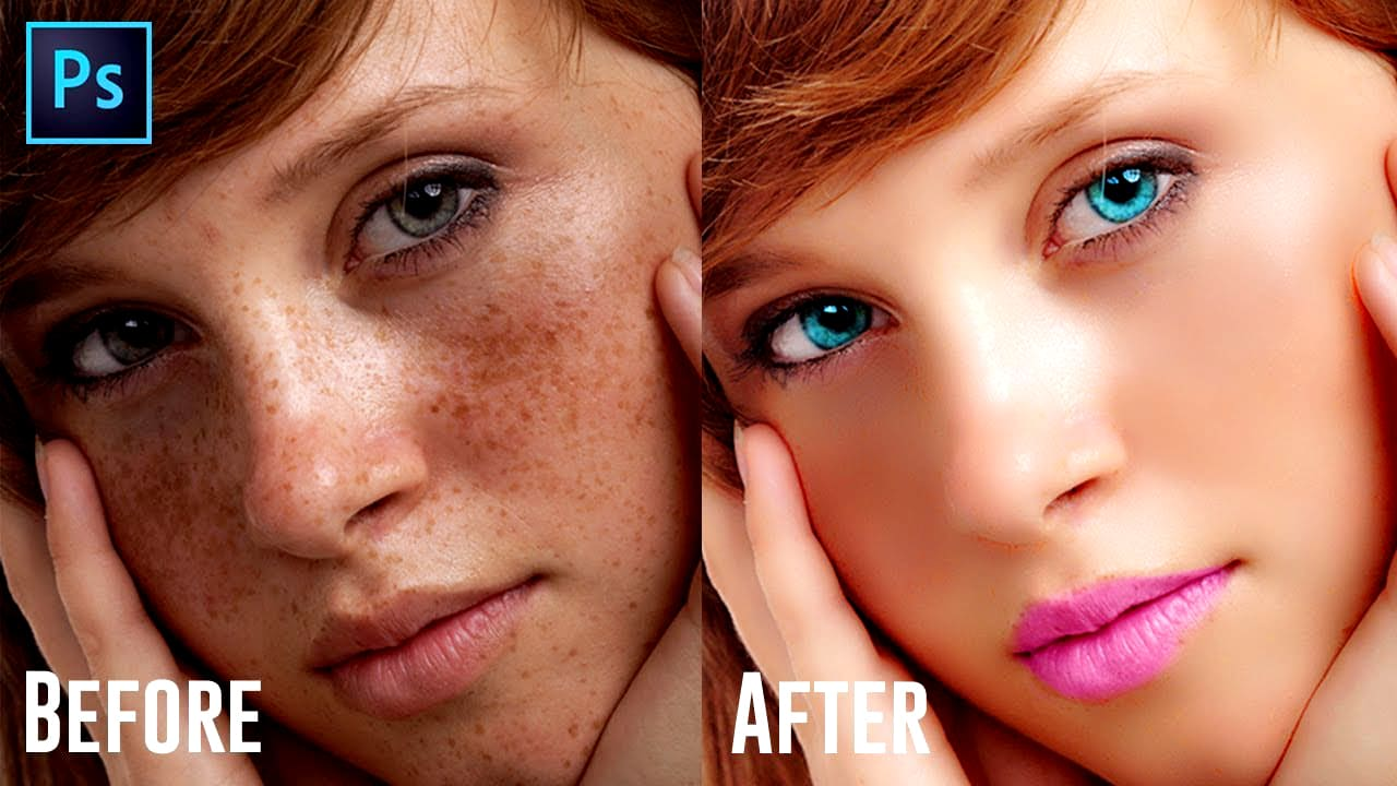 I will do photo retouching and photo editing for you