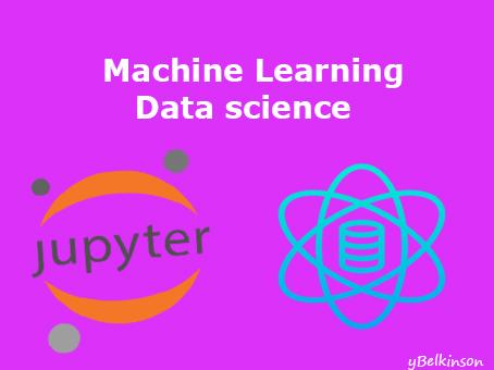 Data Analysis using Machine Learning