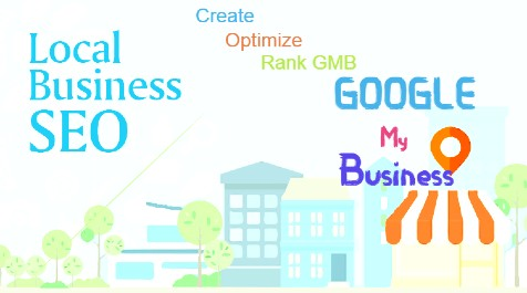I will create,  optimize and rank google my business profile for local SEO