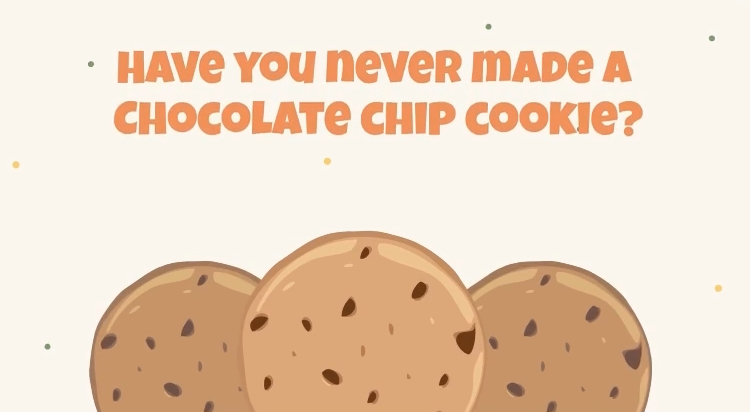Chocolate Chip Promotional Video