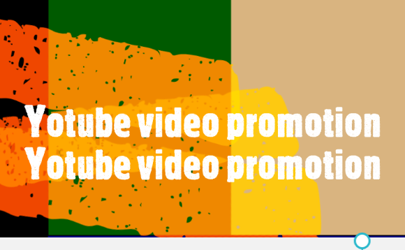 Youtube video promotion social midea drip feed