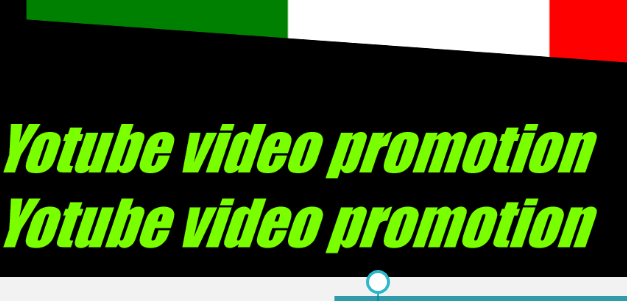 Youtube video promotion manully & fast delivary