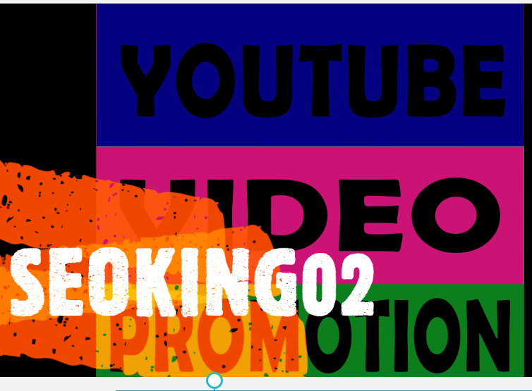 Youtube Promotion and Other Service High Quality