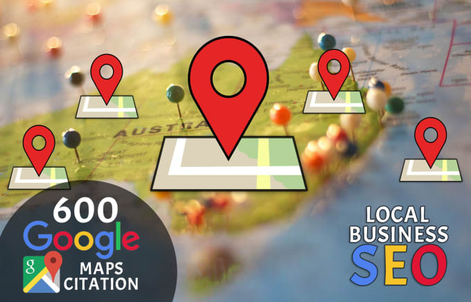 I will google map ranking with 2000 local citation for business SEO