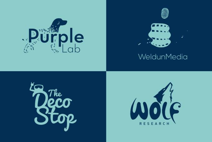I will do design an outstanding logo