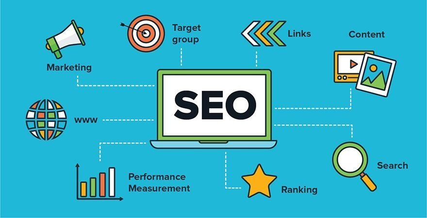 I will offering SEO report about a website