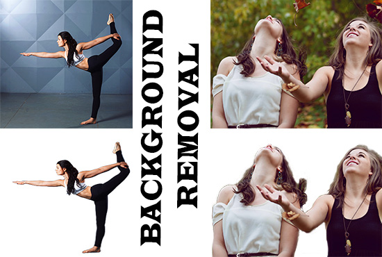 i will remove background from your images professionally.