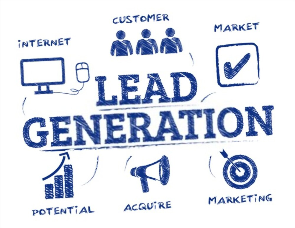 I will do targeted b2b and b2c lead generation for your business