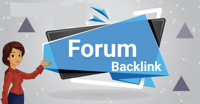 Create High quality 90 Forum Profile Backlinks