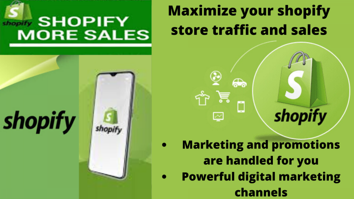 I will do shopify klaviyo ecommerce email marketing campaign flows