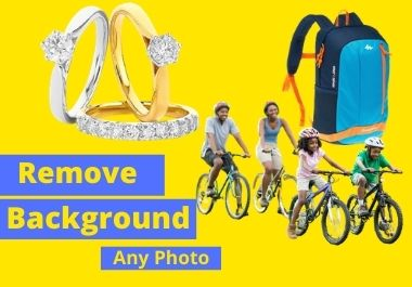 I will remove background 50 photos in 24 hours