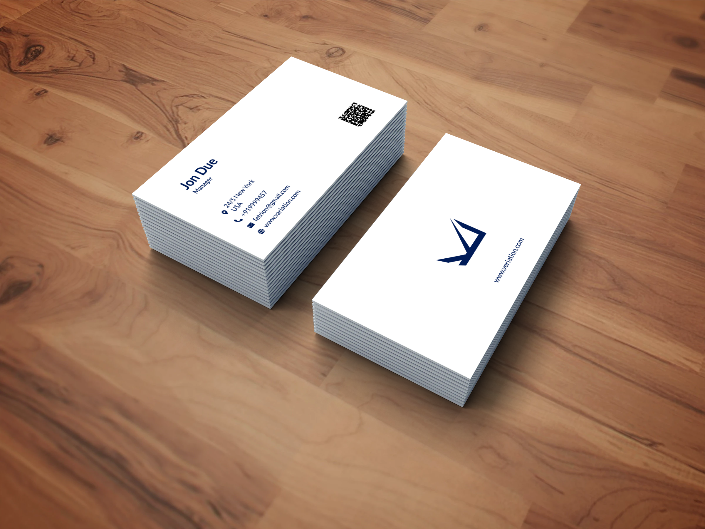 I Will Make To Many Professional Business Card Design