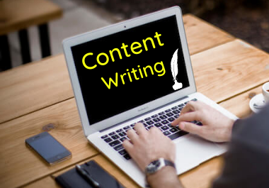 I will write Seo Optimized Article, Blog & Website Content