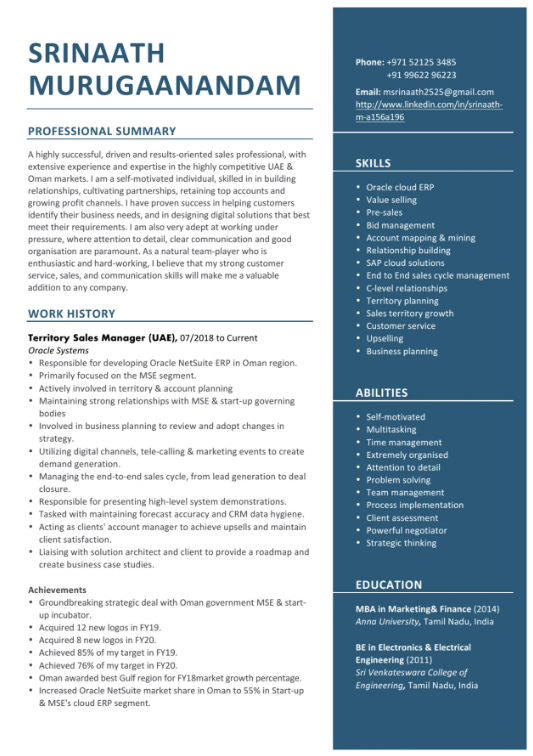 I will write an expert CV, resume and cover letter