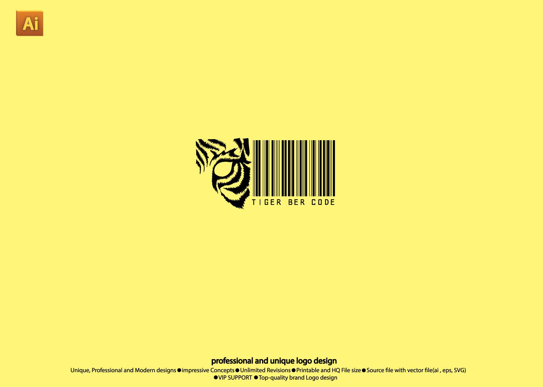 i will design professional minimalist logo
