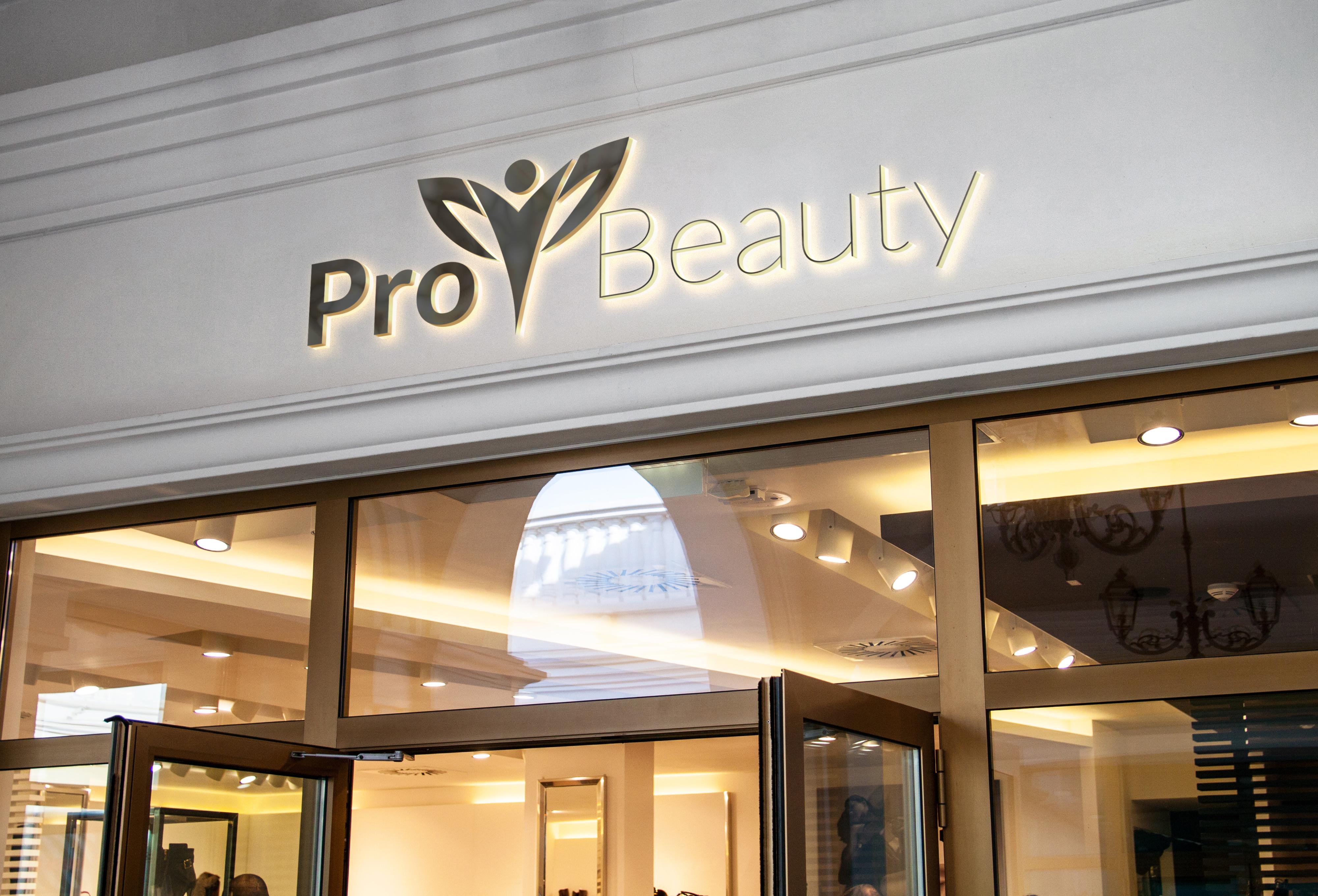 I will Professional creative business logo Design