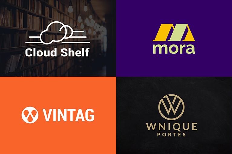 Modern,  Minimalist,  Creative logo design